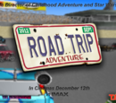 Road Trip Adventure Movie
