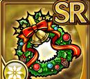 Christmas Wreath (Gear)