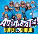 Aquabats! Super Show!, The (2012)