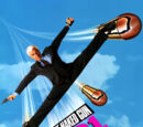 Naked Gun 2½: The Smell of Fear (1991)