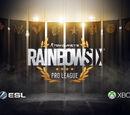 CuBaN VeRcEttI/La Liga Tom Clancy's Rainbow Six Pro League arranca el día 4 de marzo
