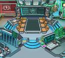 Centre de Commandement de l'EPF