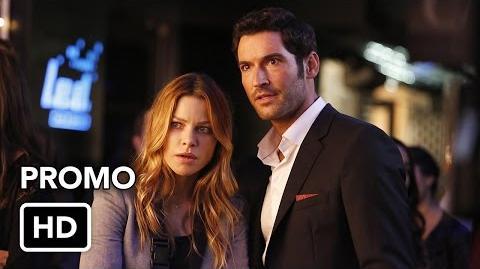 """Lucifer 1x02 Promo """"Lucifer, Stay. Good Devil."""" (HD)"""