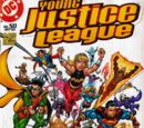 Young Justice (50)