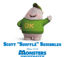 Scott Squibbles/Gallery