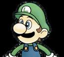 Luigi (SSB)
