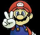 Personajes de Super Smash Bros.