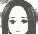 Koharu Utsumi