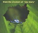 A Bug's Life/Galería