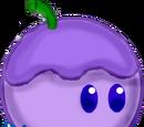 Snow-Grape