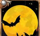 Halloween Little Bat