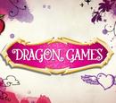 Dragon Games Webisodes
