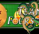 TFS (Team Four Star) Verse