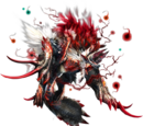 Crimson Despot Stygian Zinogre
