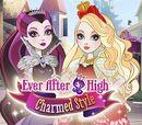 Ever After High: Estilo Charmoso