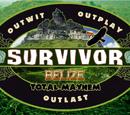 Survivor ORG 19: Belize