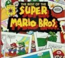 The Nintendo Comics System (Super Mario Bros)