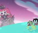 Dimensão Pirata