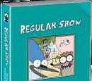 Regular Show: The Complete Fourth Season