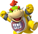 Bowserin lapset