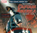 Free Comic Book Day Vol 2016 Captain America