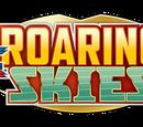 Roaring Skies