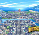 Cidade de Magnolia