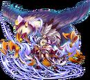 Emperatriz Depredadora Magena