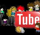 YouTuber poco conocido