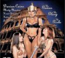 Gladiator Eroticvs: The Lesbian Warriors (2001)