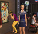 LostInRiverview/Sixteen years of The Sims