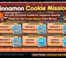 Cookie Mission