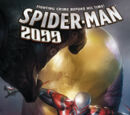 Spider-Man 2099 Vol 3 6