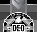 D.E.O.