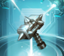 Agile Hammer Mk2