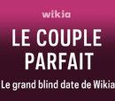 Hypsoline/Le couple parfait - le grand blind date de Wikia