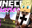 Minecraft Diaries War of the Magi