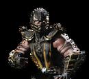 Scorpion (MKLKS)