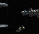 Attack on IGOZ-090 supply convoy (AW)