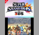 Super Smash Bros. for Nintendo 3DS/Wii U/Other