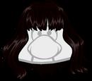 Brunette wigs