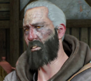 The Witcher 3 images - Characters