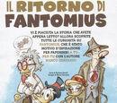 Les extraordinaires aventures de Fantomius gentleman cambrioleur
