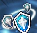 Turning Shield