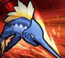 Espada Tsunami