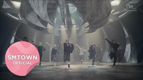EXO 늑대와 미녀 (Wolf) Music Video (Korean ver.)