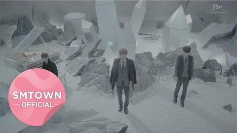 EXO 12월의 기적 (Miracles in December) Music Video (Korean ver.)