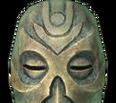 Maska Krosisa