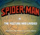 Spider-Man (1981 animated series) Season 1 23
