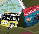Customs of Scandinavia